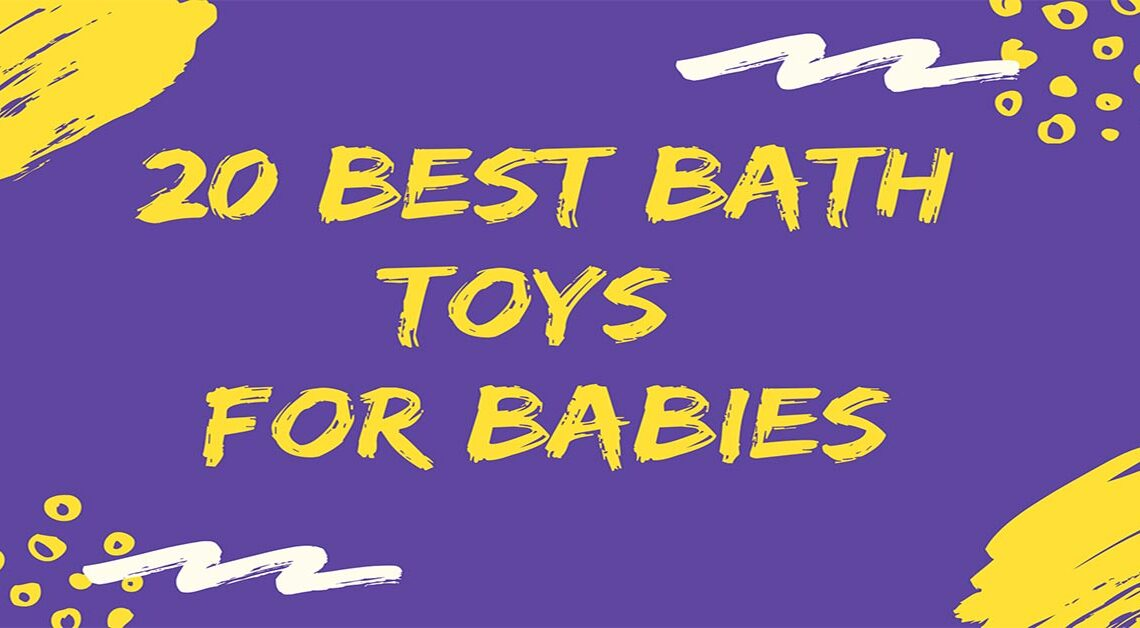 Best-Bath-Toys-for-Babies