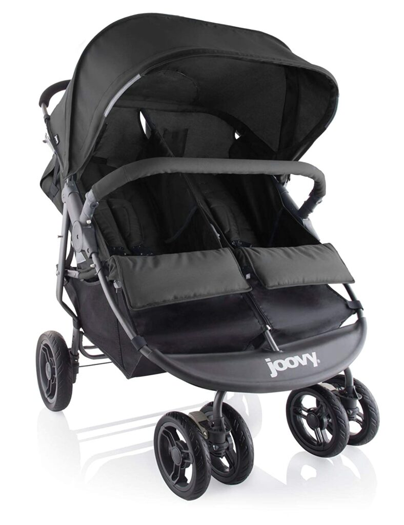 Joovy Scooter X2 Double Stroller-1