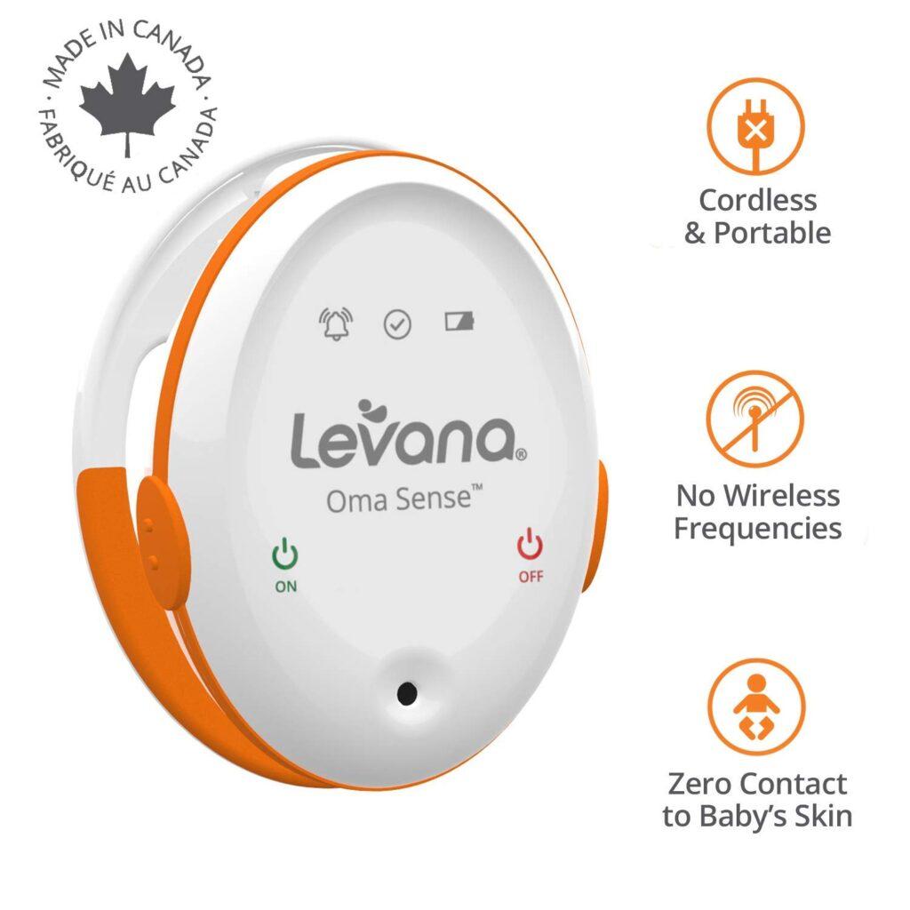 Levana Oma Sense Portable