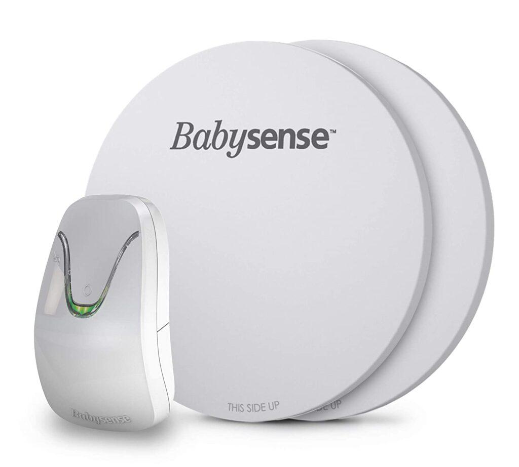 New Babysense 7