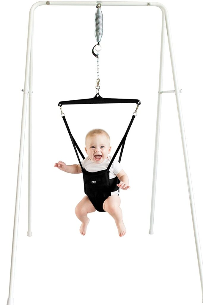 Jolly Jumper - Stand for Jumpers and Rockers - Baby Exerciser - Baby Jumper